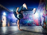 !Breakdance - hiphop !